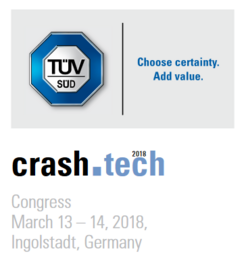 crash.tech 2018