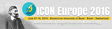 International Conference on Nanoscopy