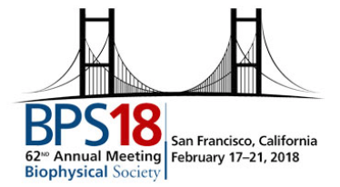 Biophysical Society 62. Annual Meeting